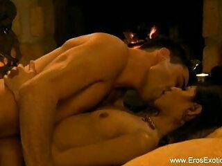 एक छोटे से सेक्सी फिल्म एचडी फुल मुर्गा के साथ पतला किशोर मज़ा है